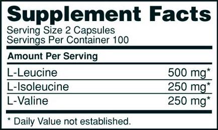 bcaa optimum nutrition bcaa 1000 400 caps купить в
