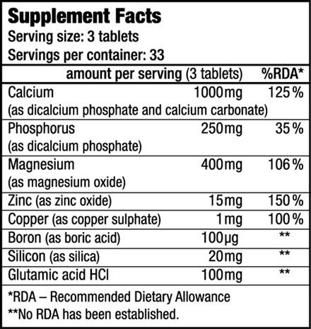 BioTech-USA-Calcium-Zinc-Magnesium-sostav