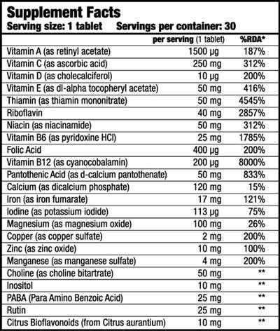 BioTech-USA-Vitabolic-sostav