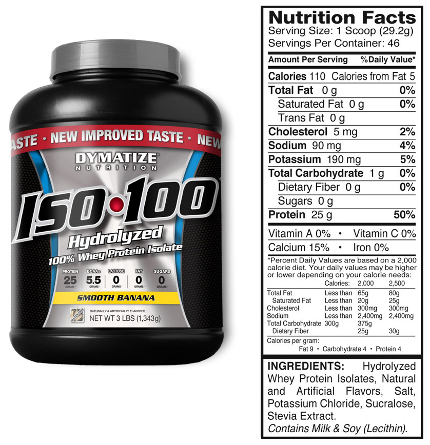 Dymatize-Nutrition-ISO-100-1,3-кг