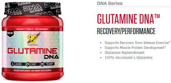 Glutamine-DNA-banner
