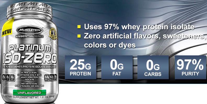 сывороточный протеин iso 100 купить в