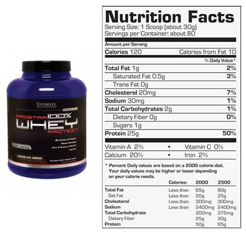 протеин whey protein 100 купить в