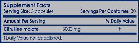 Scitec-Nutrition-Citrulline-Malate-facts