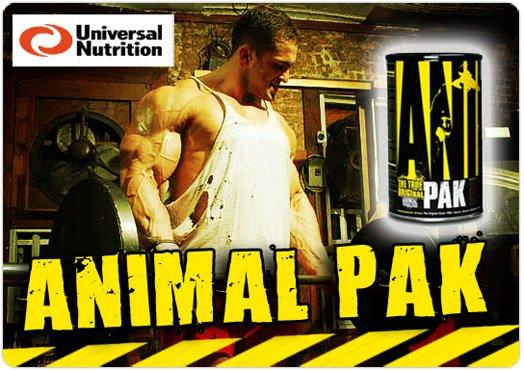 animal pak (15 пак ) купить в железнодорожном
