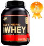 Whey Gold Standard Optimum 2,27 kg (Original USA)