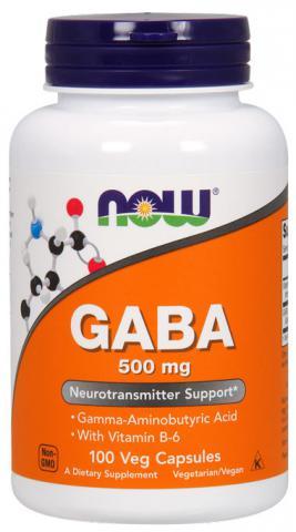 gaba аминокислота купить