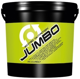 купить jumbo гейнер