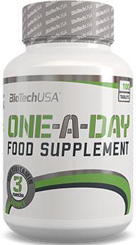 one day витамины спортивное питание