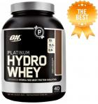 Platinum Hydrowhey Optimum Nutrition 1590g (USA)