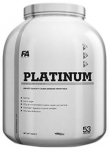Platinum Micellar Casein Fitness Authority 1600g