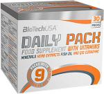 BioTech USA Daily Pack