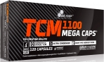 TCM Mega Caps 1100 Olimp 120 капсул