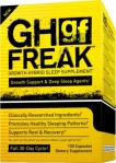 GH Freak PharmaFreak 120 капсул