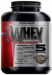SciVation WHEY 2200g