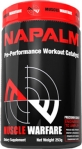 Muscle Warfare Napalm 250g