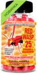 Red Wasp Cloma Pharma 75 капсул