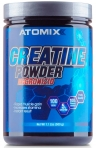 Creatine Powder Micronized Atomixx 500g