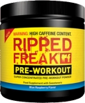 PharmaFreak Pre-Workout Freak 200g (45 порций)