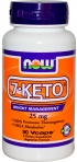 7-KETO NOW 25 mg 90 капсул