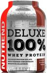 Deluxe 100% Whey Protein Nutrend 2250g