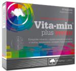 Vita-min plus for men Olimp 30 капсул
