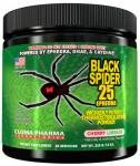 Pre-Workout Black Spider 25 Powder Cloma Pharma