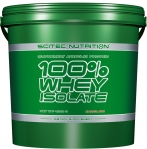 Scitec 100% Whey Isolate 4 kg