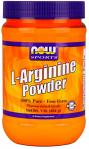 NOW L-Arginine Powder 454g