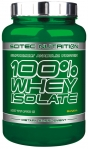 Scitec 100% Whey Isolate 700g