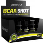 BioTech USA BCAA Shot 20Х60 ml
