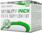 BioTech USA Vitality Pack 30 packs