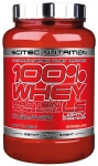 100% WHEY PROTEIN PROFESSIONAL LS Scitec 920g