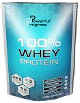 Powerful Progress 100% Whey Protein 1000g