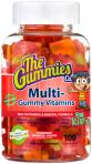 The Gummies Kids Multi Vitamin 100 желеек