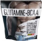 Power Pro Glutamine + BCAA 500g