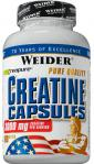 Weider Pure Creatine Capsules 100 капсул