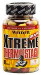 Weider Xtreme Thermo Stack 80 капсул