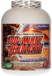 100% Whey Isolate IronMaxx 2000g