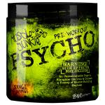Muscle Junkie Psycho Pre-Workout 240g