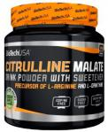 BioTech USA Citrulline Malate Flavored 300g
