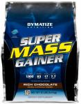 NEW Super Mass Gainer Dymatize 5,45 kg