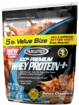 100% Premium Whey Protein Plus Muscletech 2,27 кг