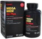 GNC Mega Men 50 Plus 120 caplets