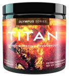 Chaos and Pain Olympus Series Titan Pre-Workout 375g