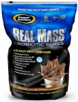 Real Mass Probiotic Series Gaspari Nutrition 5400g