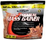 100% Premium Mass Gainer Muscletech 5500g