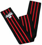 Schiek Knee Wraps Model 1178B Black Line