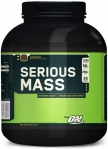 Serious Mass Optimum Nutrition 2720g