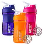 Blender Bottle SportMixer Mini